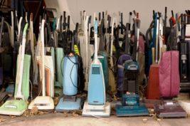 Cheap Broken Vacuum Cleaners